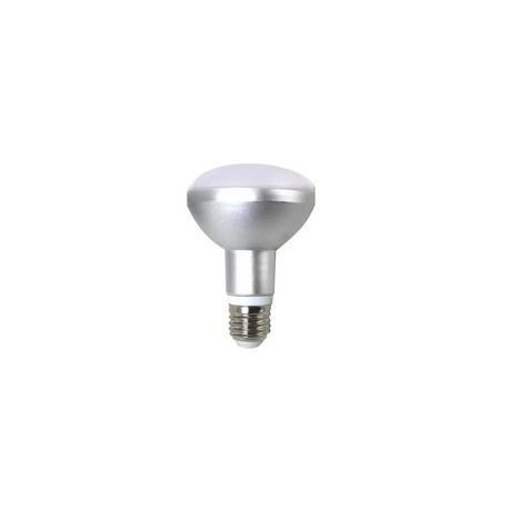 LED R80 10W E27 5000K Silver Sanz