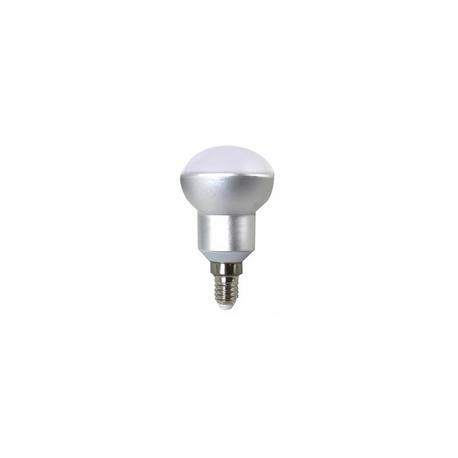 Bombilla LED Reflectora E14 5000K Silver Sanz