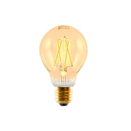 Bombilla LED FILAMENTO Estándar Edison 3W E27  Silver Sanz