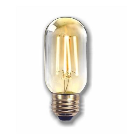 LED Filamento Tubo Edison Silver Sanz