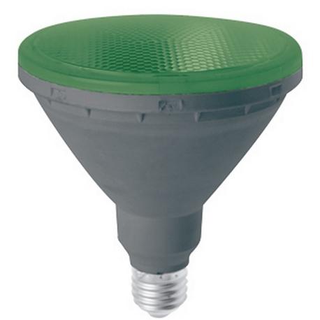 ICON PAR38 SMART 15W 30° E27 VERDE IP65 Prilux