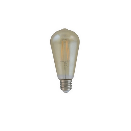 FISENSE GOLD DROP BASIC 7,5W DIM 825 E27