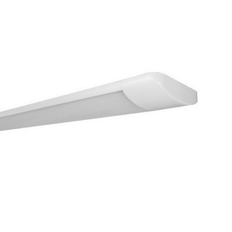 Pantalla LED Bendaline 20w 80X600mm Prilux
