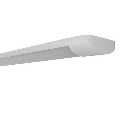 Pantalla LED SOFTLINE 25W 600X120mm Prilux