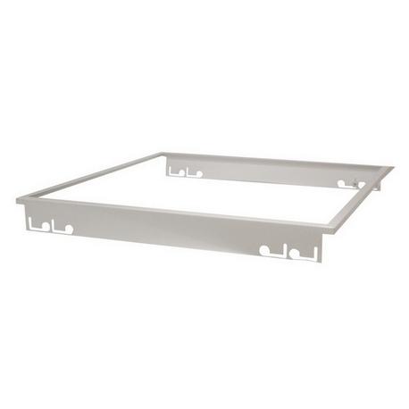 Accesorio para panel LED  SILENT  60X60 perfil oculto Prilux