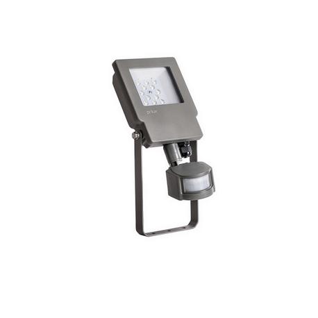 Foco proyector Energy Tech IP65 con sensor 5000K  Gris Prilux
