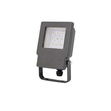 Foco Proyector Energy Tech IP65 GRIS 7010 Prilux
