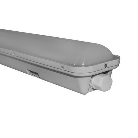 Pantalla LED Dacil 37w  1200mm IP65 Prilux