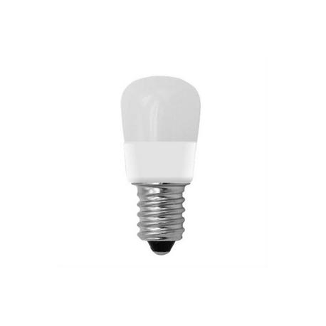 Bombilla LED Nevera E14 1,5W  Silver Sanz