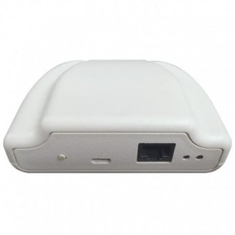 Centralita de control de equipos de calefaccion via wifi