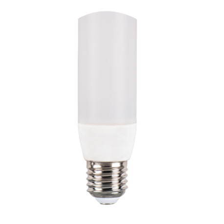 Bombilla  LED ECO STICK Tubular T37 220v 9W E27