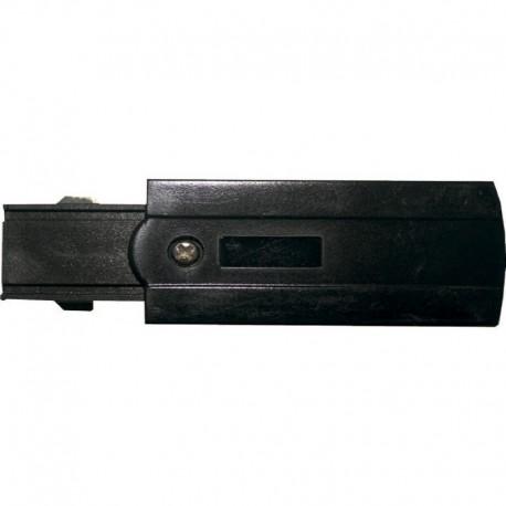 Conector de alimentacion TK Negro-Blanco Roblan