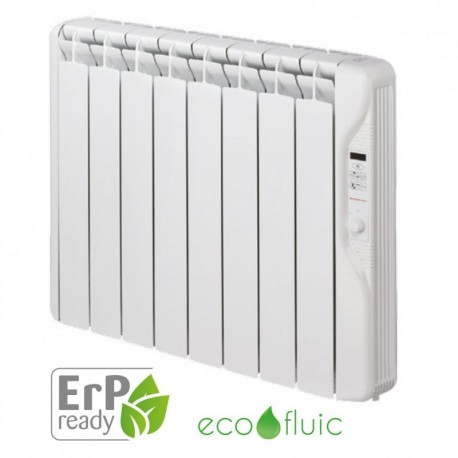 Emisor electrico RF6E PLUS 750W Gabarron