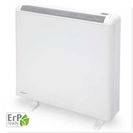 Acumulador de calor estático ECO30 PLUS con control wifi Gabarron