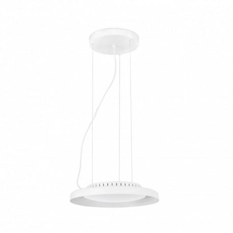 Lámpara colgante DOLME LED blanco de Faro