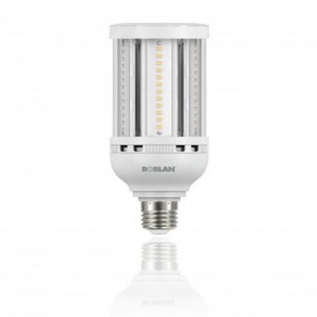 Bombilla LED INDUSTRIAL  alta potencia 45W E40 Roblan
