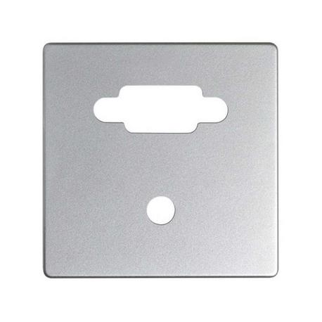 Placa para conector VGA + mini-jack