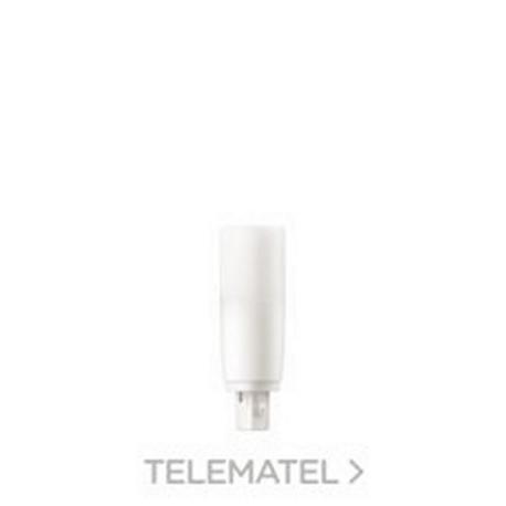 LAMPARA MZD LED PLC 11,5W 840 2P G24D 1CT/10