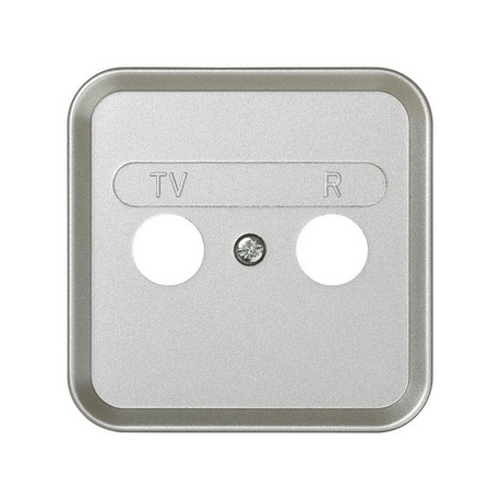 PLACA PARA TOMA R-TV