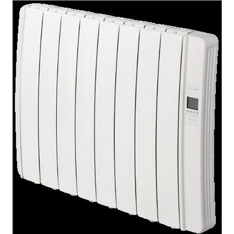 Emisor electrico DIL10CG 1250W Gabarron
