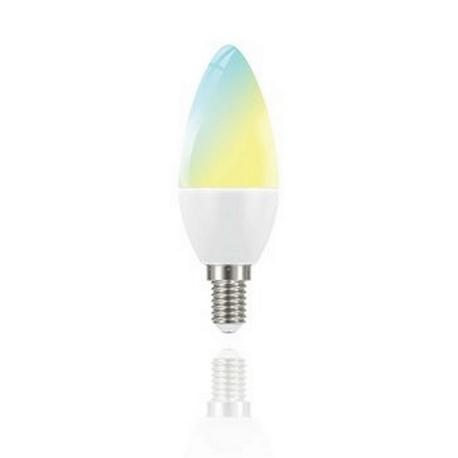Bombilla LED Vela IOT 6W CCT Roblan