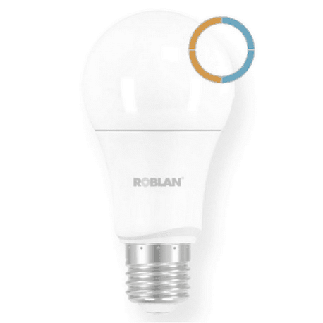 LED ESTANDAR IOT 9W de Roblan
