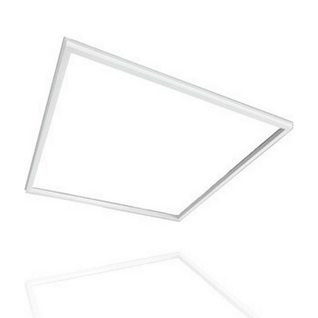 Pantalla LED PRO 595 x 595 mm 40W 100-240V 4800Lm 4000K Marco Aluminio