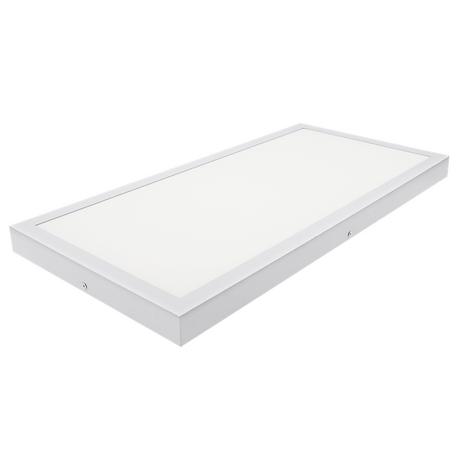 Panel LED superficie 60x30 24W 220V 1920Lm NEUTRO