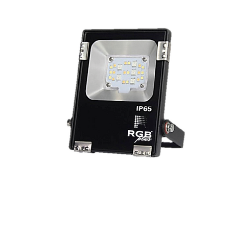 Proyector SMART 10W RGB+CCT 220V 900Lm 120grados IP65