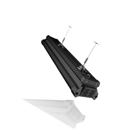 Campana Industrial LINEAR LED ROBLAN 100W 6500K