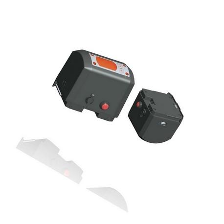 Baterias para proyectores de 10W