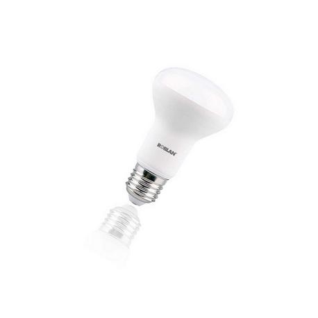 Bombilla LED REFLECTORA R63 8W E27  Roblan