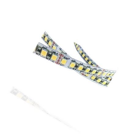 Tira LED de  4,8W 12V SMD3528  (BOBINA 5 METROS) Roblan