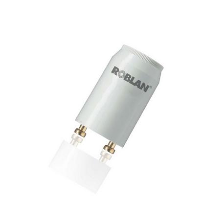 Cebador para tubos LED Roblan