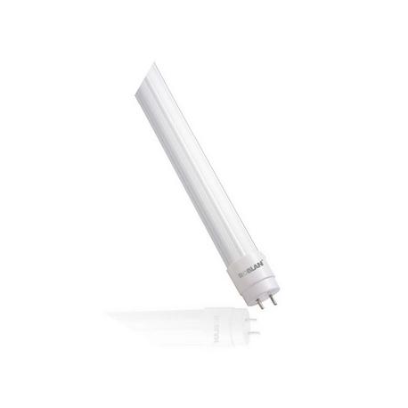 Tubo Fluorescente LED Cristal 600mm 9W PF0.9 Roblan